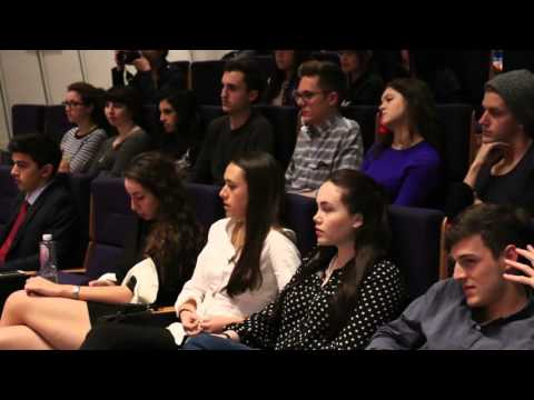 The Consequence of Modernity | Sarabi Nikolanna Eventide | TEDxNYUShanghai