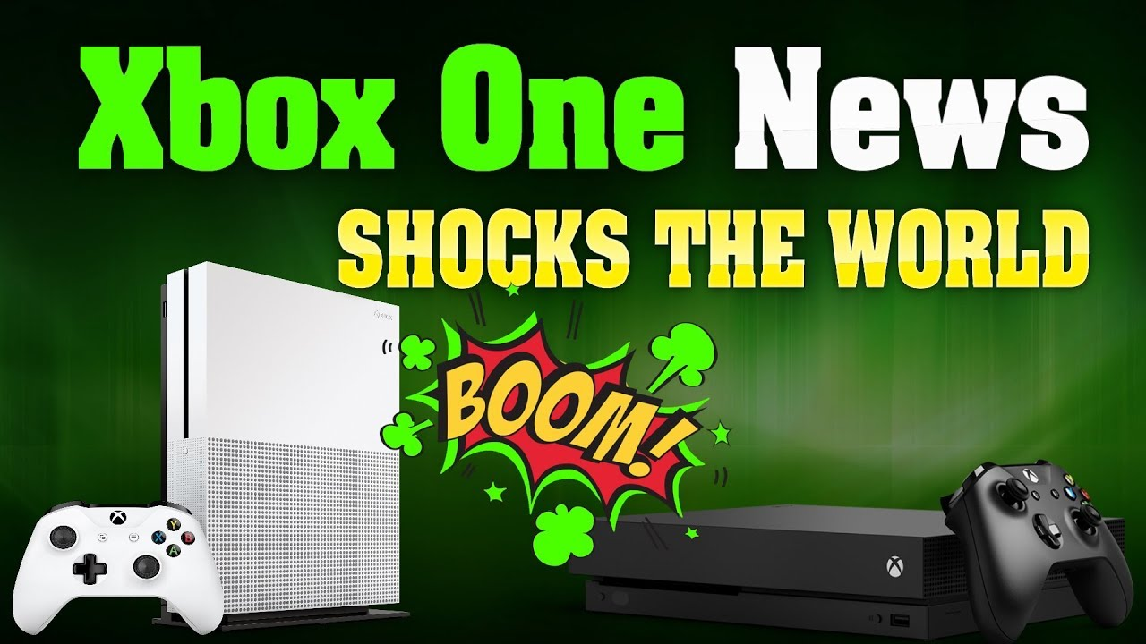 Microsoft Just Made The Epic Xbox Announcement That Nobody ...