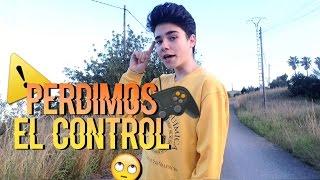Perdimos el control - Videostar!