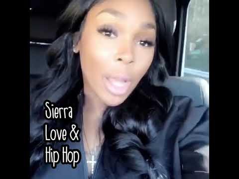 Sierra Love & Hip Hop Atl