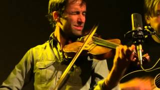 Andrew Bird - Railroad Bill (Live at The Independent)