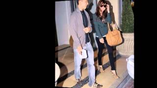 Debby Ryan & Date Greet Fans at 2012 Teen Choice After Party in LA