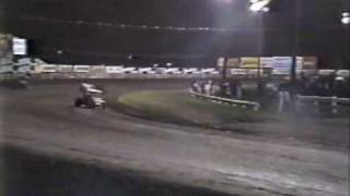 1990 Knoxville Nationals A-Main