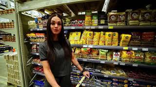 Что есть, чтобы похудеть. Как выбрать правильные продукты? Набираем продуктовую корзину в Гиганте.