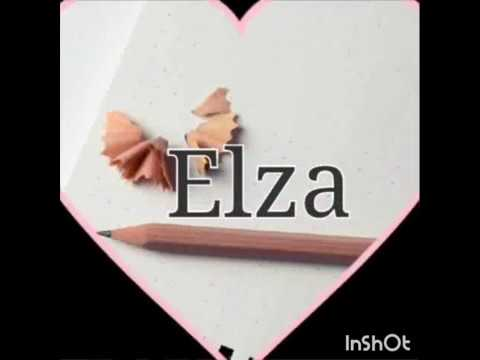 ELZA adina gore video