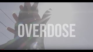 Gambar cover Agnez Mo & Chris Brown - Overdose [Official Lyric Video]