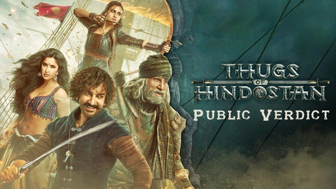thugs of hindostan full movie download hd tamilrockers