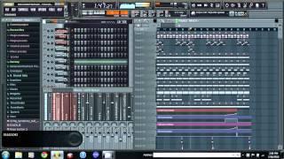Wiz Khalifa - Time OFFICIAL Instrumental | FL STUDIO | BEST ON YOUTUBE |