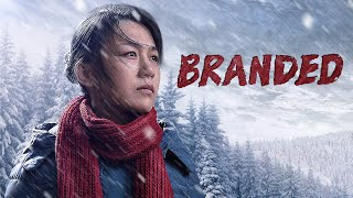 "2020 Christian Movie trailer | ""Branded"" 