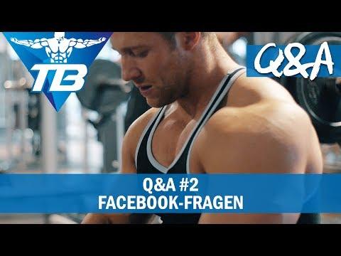 Q&A #2 | Facebook-Fragen