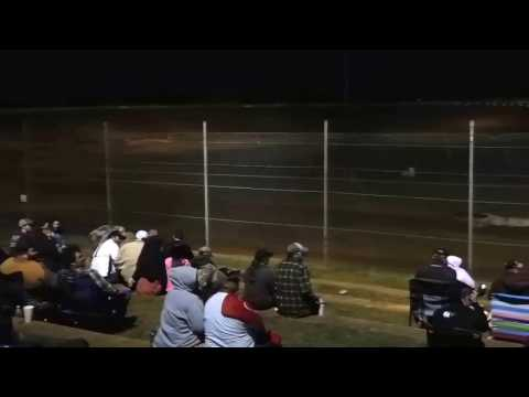 Deep south speedway  Sprint cars