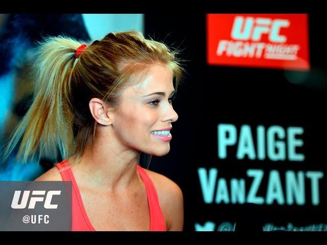 UFC Fight Night Sacramento: Post-fight Press Conference