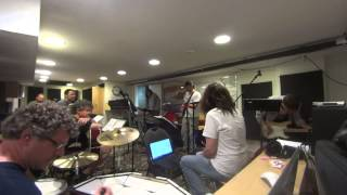 Beggars Waltz Rehearsals - Like A Rolling Stone (Short Version)