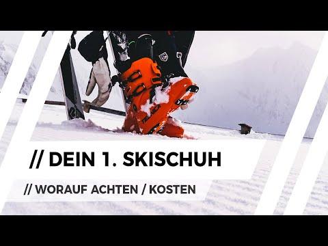Skischuh Test + Vergleich im Juli 2020 ᐅ Top 20 noGR2