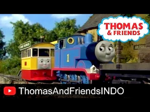 thomas and friends indonesian version full video