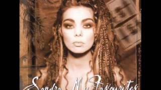 Sandra Around My Heart Remix 1999