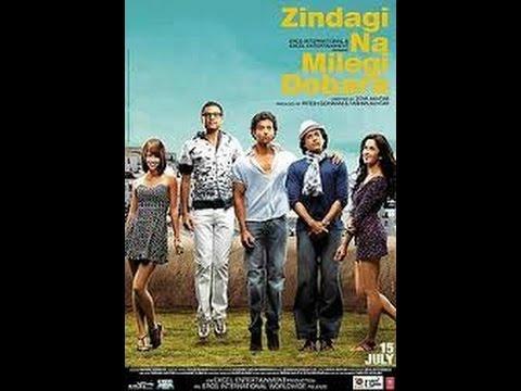 Zindagi Na Milegi Dobara Full Movie HD 720p