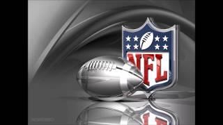 NFL Lombardi Trophy Ceremony Theme