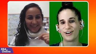 Entrevista a Hila Mukdasi - Parte 2 - El proyecto