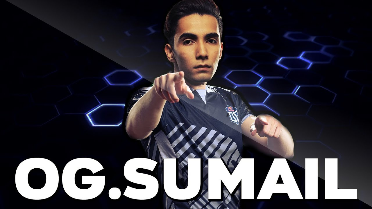 Sumail New Team