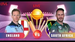 🔴South Africa vs England Live CRICKET MATCH TODAY 🔴 T20