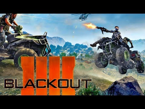 Operation Angriff ★ Blackout ★ Call Of Duty: Black Ops 4 ★ #04 ★ PC Gameplay Deutsch German thumbnail