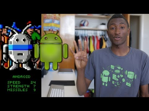 5 True Facts about Android!