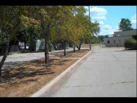 Manufacturing Complex 67,000+ Sq Ft Lansing Suburbs Eaton Rapids, MI