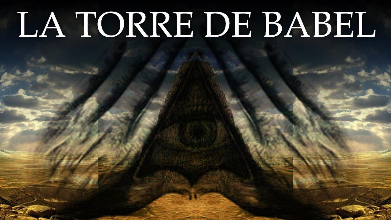 Ver La Torre de Babel y El Nuevo Orden Social / El EJAD de los ILLUMINATIS  5779 – 2018 en Español