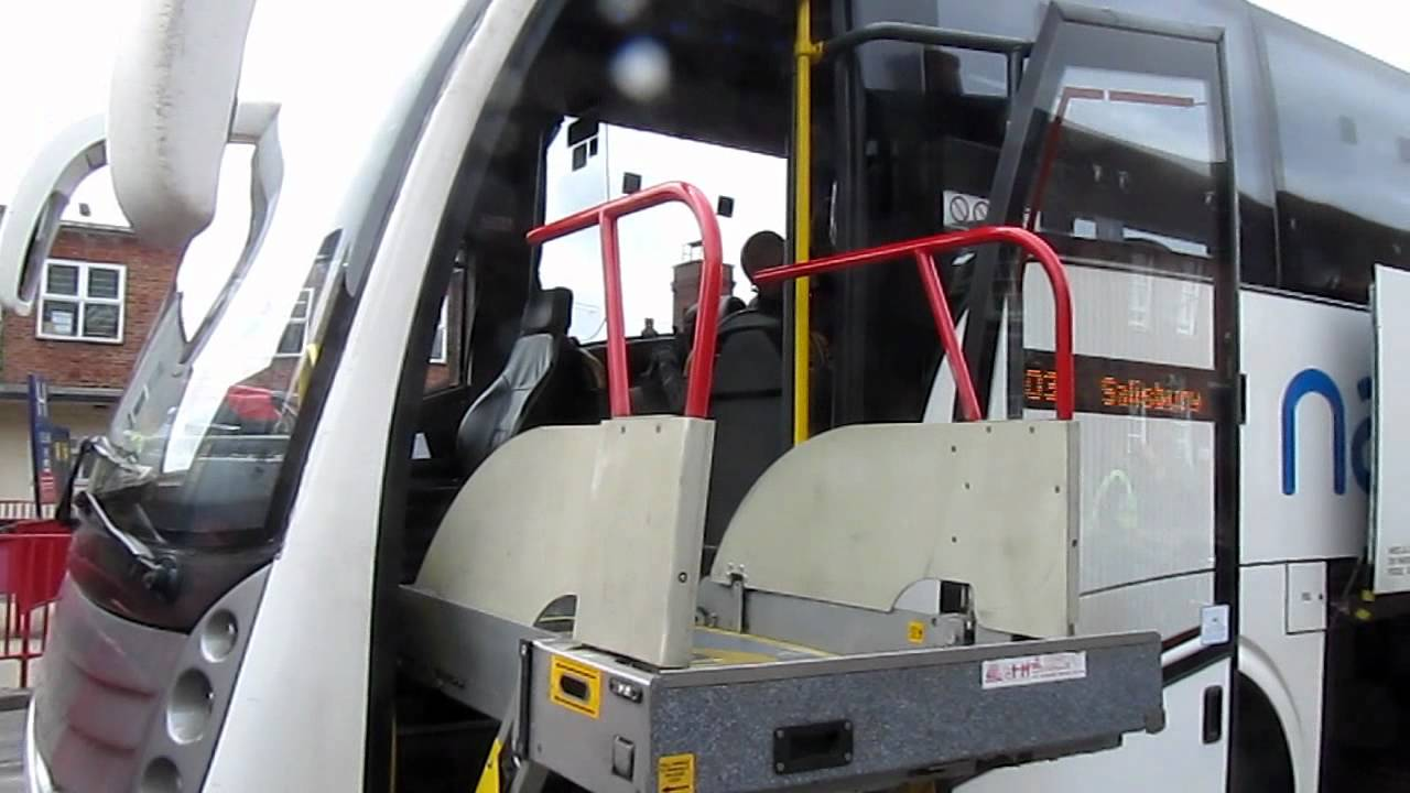 Wheelchair Express White Nailhead Chair Adrians Trip On A National Coach Youtube