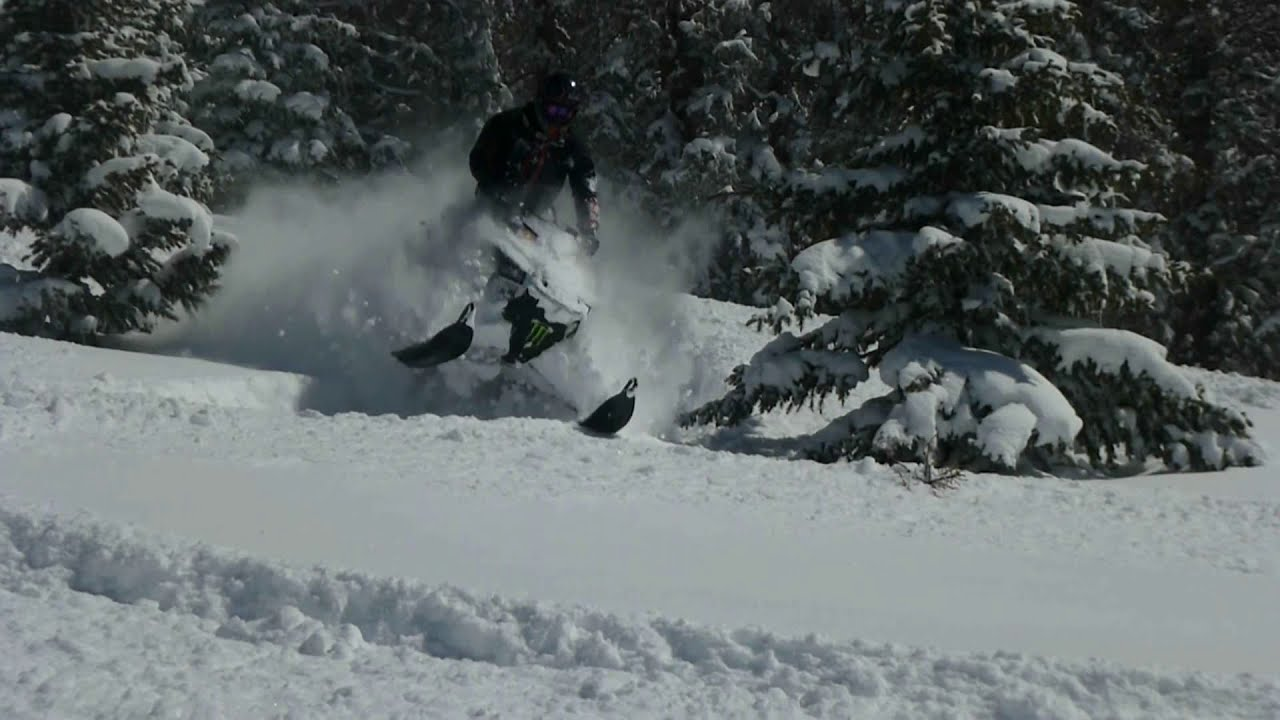 Burandts Backcountry Adventure 2013 Wolf Creek Pass And