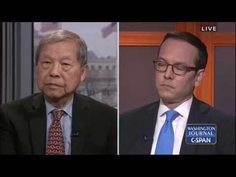 The Future of the U.S. & China - Yukon Huang & Evan Medeiros