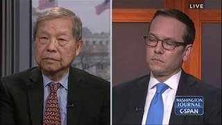 The Future of the U.S. & China - Yukon Huang & Evan Medeiros