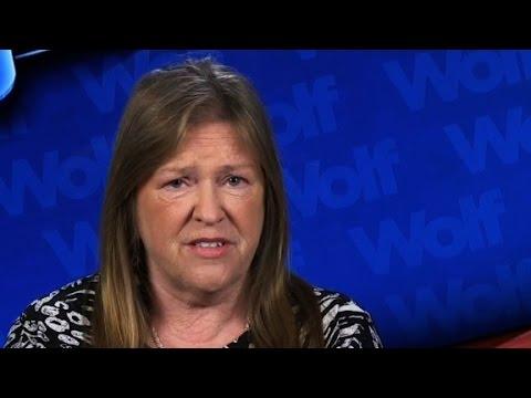 Jane Sanders: Bernie doesn