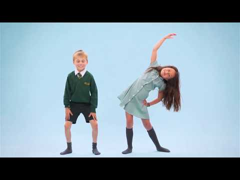 Wake Up! School Assembly Song and Dance from Songs For EVERY Assembly  Out of the Ark Music