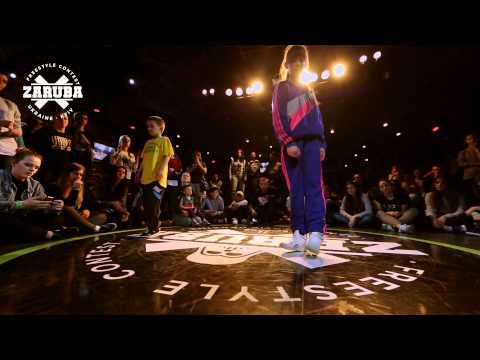 Hip-hop Kidz 1/2F AirMax vs...