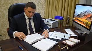 Адвокат Скрябин Алексей Николаевич