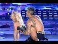 Rocío y Nicolás bailando Reggaetón Romántico