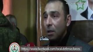 أبرزها تل رفعت.. الوحدات الكردية تسلم 6 مناطق عربية بريف حلب إلى النظام