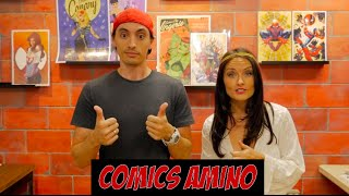 COMICS AMINO