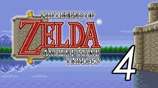 let s play bs the legend of zelda ancient stone tablets 4