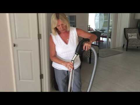 Central Vac & Cleaning