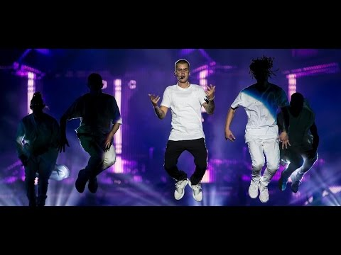 Show Justin Bieber no Brasil 02-04 SP