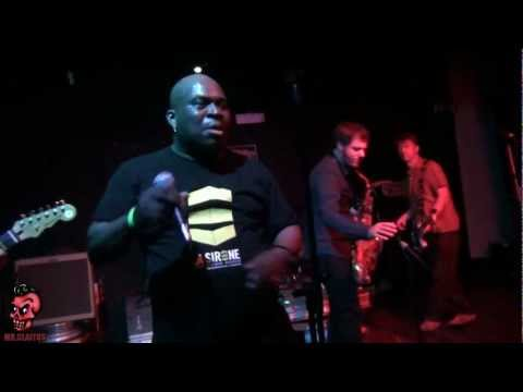 ▲Barrence Whitfield and the Savages - Bloody Mary - Lo Fi (April 2011)