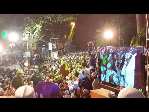 Nurul Musthofa 24 Januari 2015 Cipinang Indah, Kalimalang - Jaktim