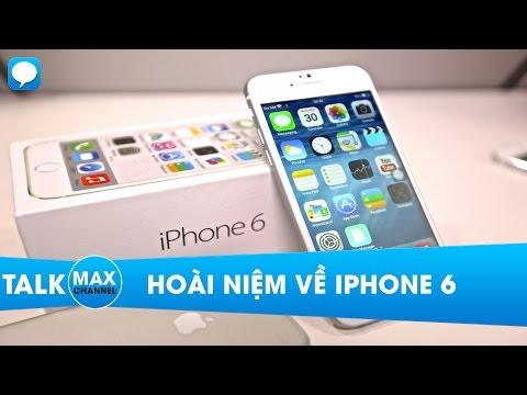 iPhone 6 còn lại gì sau 3 năm tuổi? có đáng mua không?