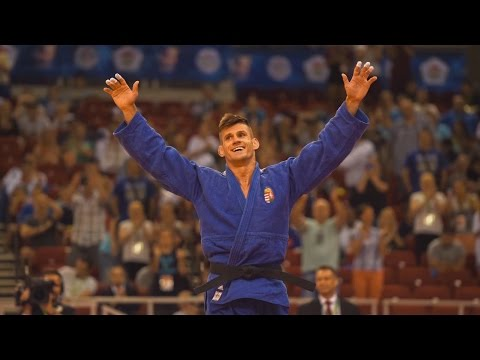 Judo Highlights - Budapest Grand Prix 2015