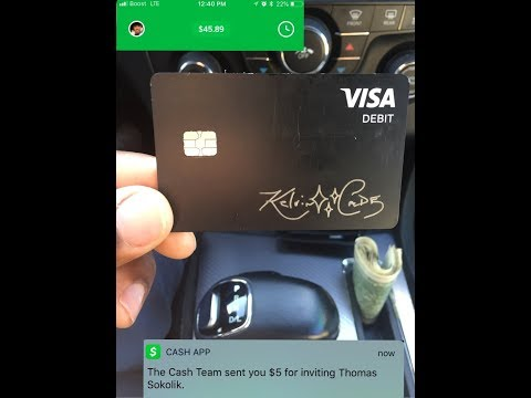 How To Make Free Money Using ✅ Cash App ✅