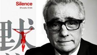 Martin Scorsese Gets Funding For SILENCE- AMC Movie News
