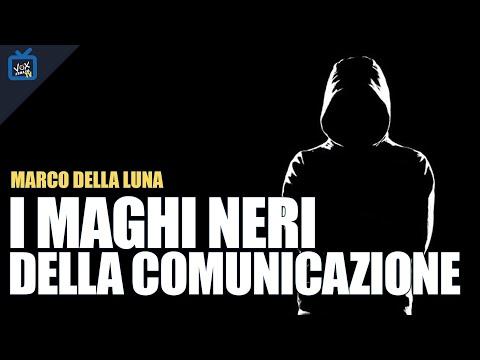 """Marco Della Luna: """"La paura è usata come metodo di governo"""""""